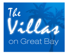 the villas at great bay logo
